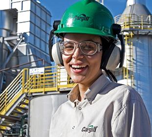 Cargill: Empresa do ano no Agronegócio