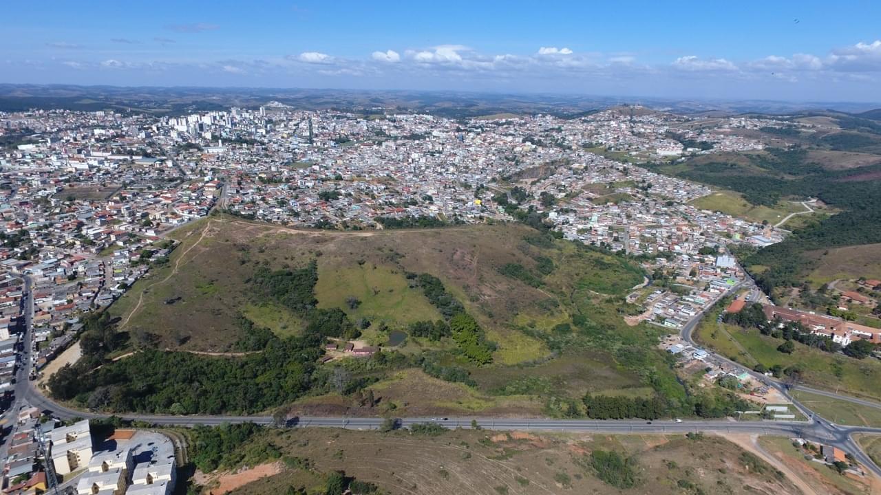 Residencial Real Park, Barbacena