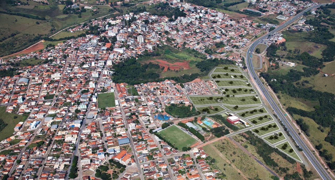 O perfil comercial de Camópolis de Minas