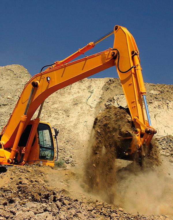Mineradoras querem garantir direitos minerários na justiça