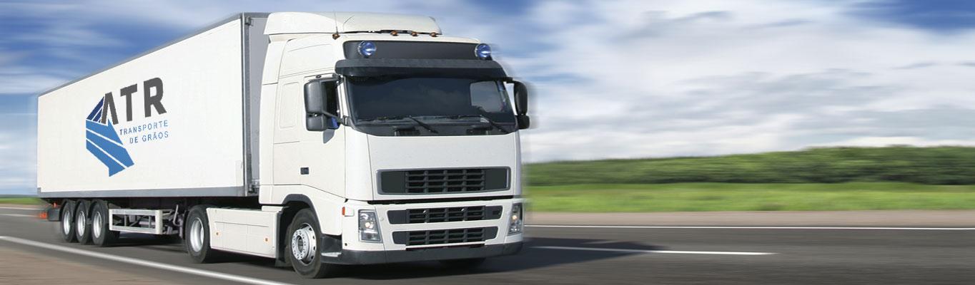 ATR Transporte de Grãos