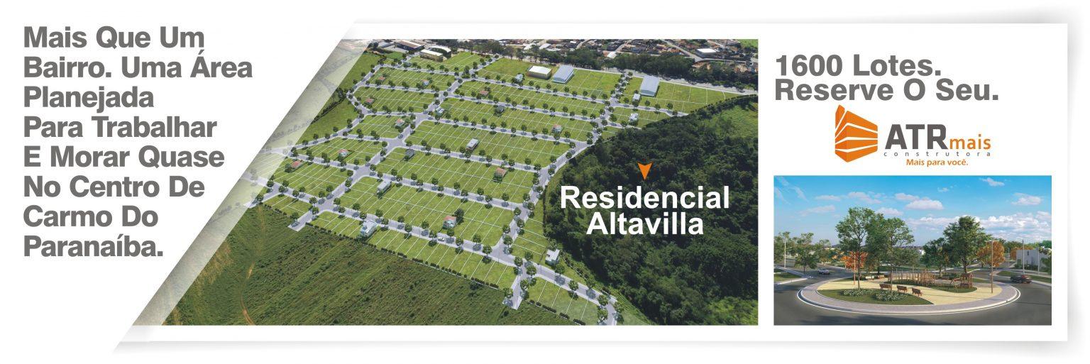 Alta Villa Carmo do Paranaíba